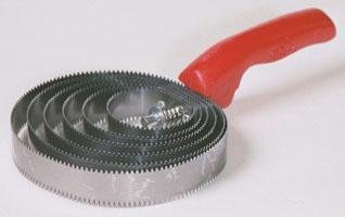 Buy Decker Curry Comb Spring Jumbo