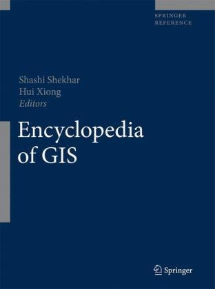 Encyclopedia of GIS