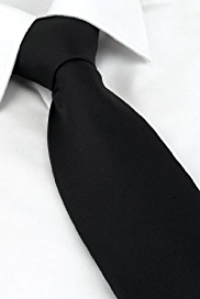 Stain Defence™ Pure Silk Tie