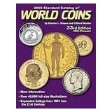 2006 Standard Catalog Of World Coins 1901-present ~ Chester Krause