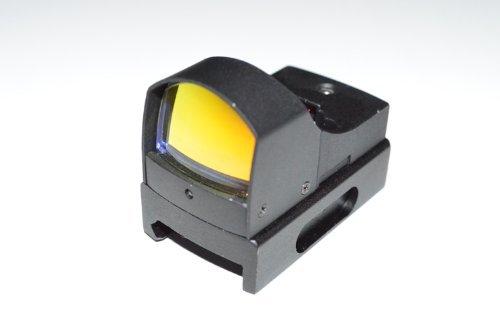 AcidTactical® Compact Micro Holographic Reflex Red Dot 2 MOA Combat Sight Mini x2