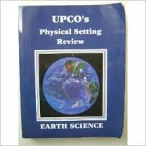 UPCO's Physical Setting Review Earth Science Revised Edition