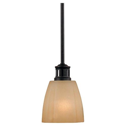 Sea Gull Lighting 61474-782 Century Mini Pendant Light