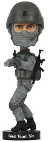 Navy SEAL Team Six Bobblehead