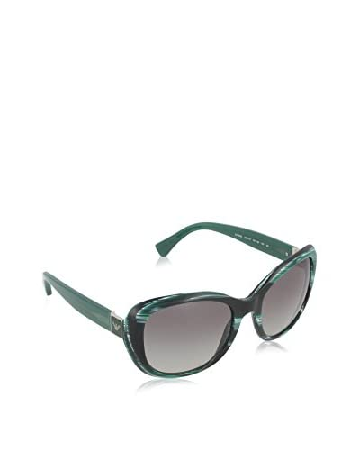 EMPORIO ARMANI Gafas de Sol 4052 (54 mm) Verde