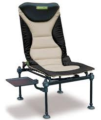 Korum Deluxe Accessory Chair