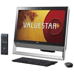 VALUESTAR S PC-VS370TSB
