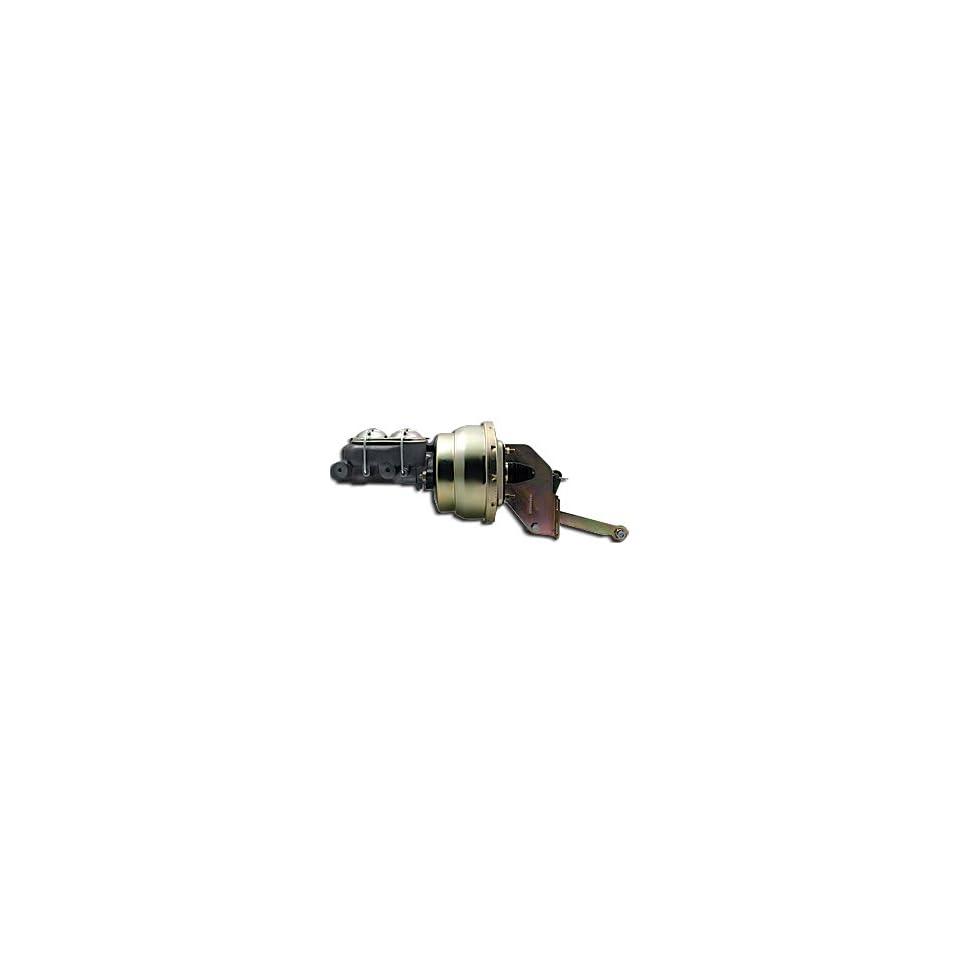JEGS 63070K Brake Light Switch Kit Includes