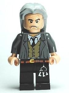 LEGO Harry Potter: Argus Filch Minifigure
