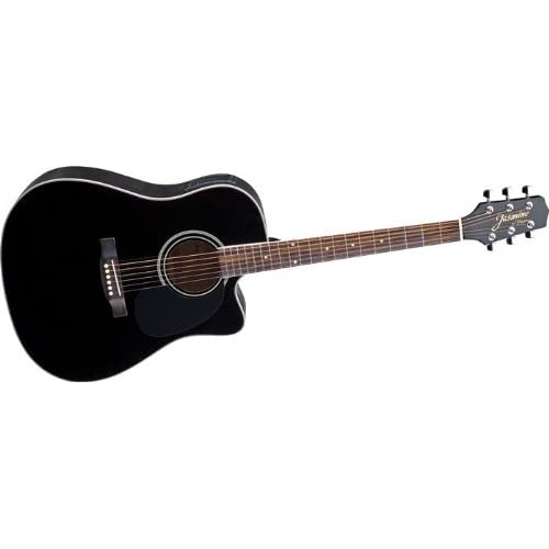 Jasmine by Takamine ES341C Acoustic Guitar Pack
