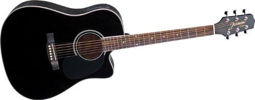 jasmine by takamine jasmine by takamine es341c acoustic guitar pack. Black Bedroom Furniture Sets. Home Design Ideas