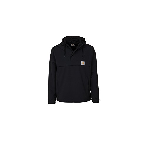 carhartt-nimbus-jacket-supplex-black-m