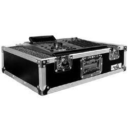 Road Ready Rrdrc Digital Recording Studio Utility Case