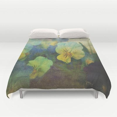 Textured Duvet Covers front-1047445