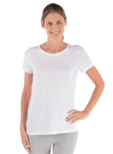Womens Tee T-Shirt Jersey Tops Perfect Present Ideas Gift For Wife Girlfriend Wb1101-Uwh-Xs front-848723