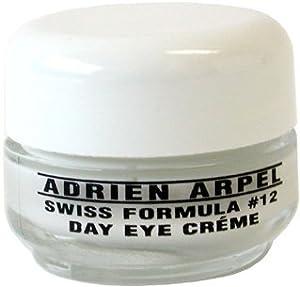 Adrien Arpel Swiss Formula #12 Day Eye Creme Eye Puffiness Treatments from Adrien Arpel