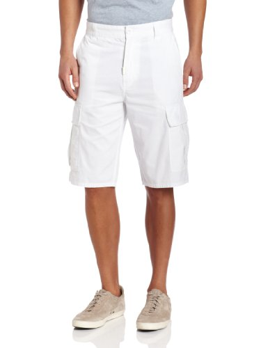 Image of LRG J136005 Men's Core Collection Classic Cargo Shorts