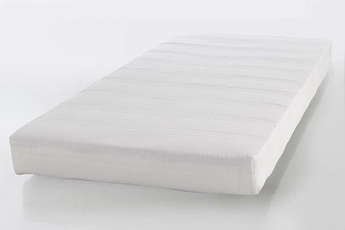 federkernmatratze 90 x 200 cm im h rtegrad 2 test. Black Bedroom Furniture Sets. Home Design Ideas
