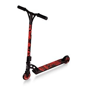 Madd Gear VX2 Team Scooter, Black
