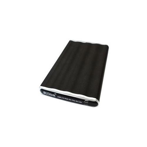 Buslink Dl-1T-U3 1Tb Disk-On-The-Go Usb 3.0 Slim 5Gbps External Hard Drive
