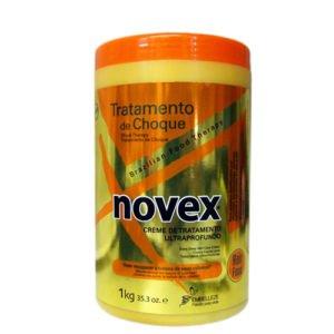 Embelleze Novex Shock Therapy - 35.3 Oz - Embelleze Novex Tratamento De Choque - 1Kg