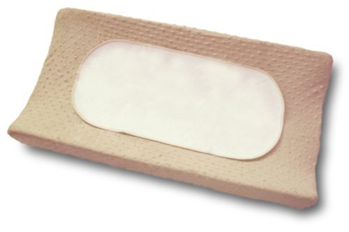 Boppy Changing Pad Cover With Waterproof Liner, Sand Color: Sand Newborn, Kid, Child, Childern, Infant, Baby front-543346