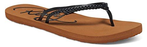 roxy-womens-cabo-flip-flop-black-brown-8-m-us