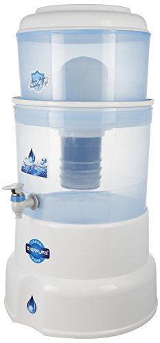 Everpure-SPP16-Plastic-16-L-Water-Purifier