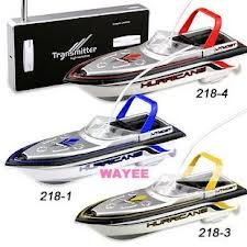 31tSM1 rBiL RADIO CONTROLLED MINI RC HURRICANE SPEED BOAT REMOTE CONTROL