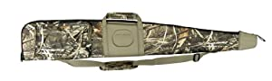 Primos Floating Shotgun Case - Advantage Max-4 by Primos Hunting Calls