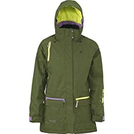 Scott 2012/13 Women's Arletta Ski Jacket - 224338