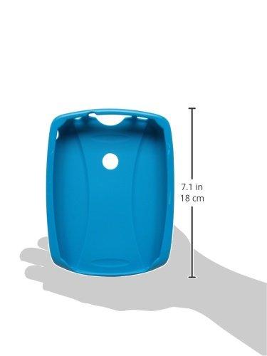 LeapFrog LeapPad2 Gel Skin - Blue(Works with LeapPad2 or LeapPad1)