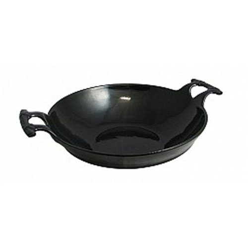 Where To Buy Bon Chef Aluminum Serving Wok With Handle For - Used buffet steam table for sale
