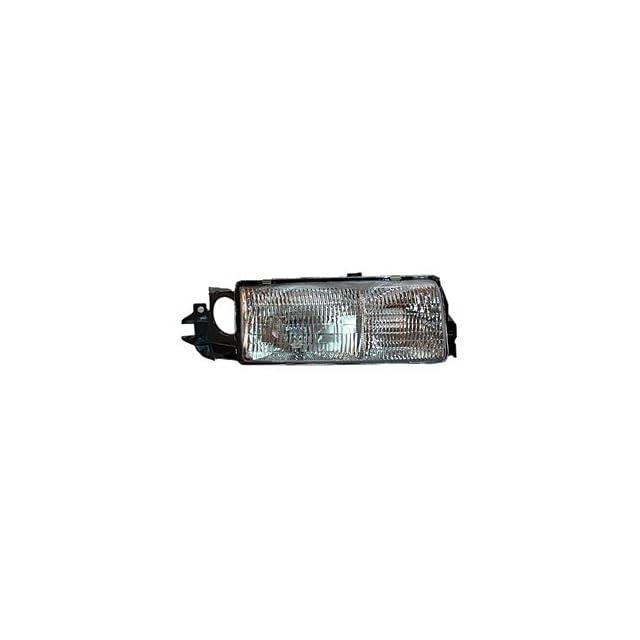 TYC 20 1852 00 Chevrolet Caprice Passenger Side Headlight Assembly