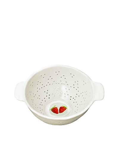Rae Dunn by Magenta Berry Colander  [Cherry]