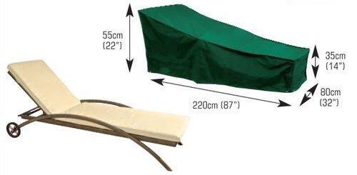 deluxe polyester schutzh lle schutz plane f r gartenliege liegestuhl 220cm jetzt kaufen. Black Bedroom Furniture Sets. Home Design Ideas