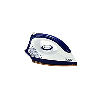 Usha EI 3302 Gold Galaxy Blue Dry Iron