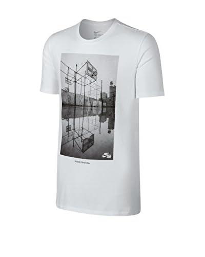 Nike Camiseta Manga Corta Court Image Tee