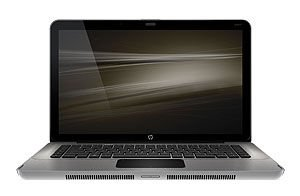 HP ENVY 15 Notebook 15.6-Inch Widescreen Laptop
