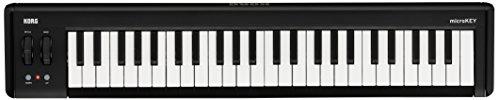 KORG USB MIDI キーボード microKEY2-49 マイクロキー2 49鍵