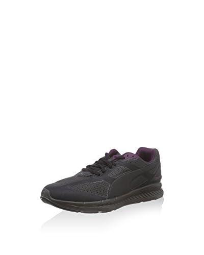 Puma Sneaker Ignite Suede [Grigio]