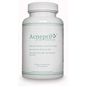 Prescription pills for acne