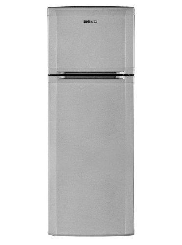 Beko DSE25020X Réfrigérateur 168 L A+ Argent