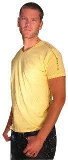 Hanging By A Thread Men's T-shirt - Buy Hanging By A Thread Men's T-shirt - Purchase Hanging By A Thread Men's T-shirt (Aya Clothing, Aya Clothing Mens Shirts, Apparel, Departments, Men, Shirts, Mens Shirts)