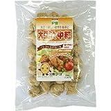 大豆たんぱく中粒 90g   三育フーズ
