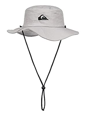 Quiksilver Bushmaster Hat Mens
