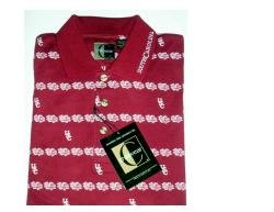 South Carolina ChilliWear Mens Polo Shirt by Chiliwear LLC