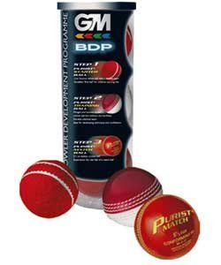 set-di-3-sfere-di-cricket-junior-sviluppo-334039411