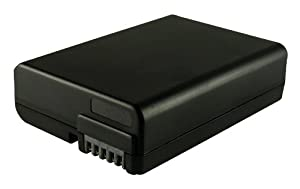 M&L Mobiles®   Batteria 100% decoded come EN-EL14 ENEL14 per Nikon D3100   D3200   D5100   P7000   P7100   P7700