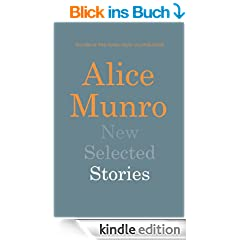 New Selected Stories (Vintage Classics)